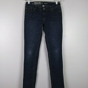 Mossimo Supply Skinny Jeans Size 7